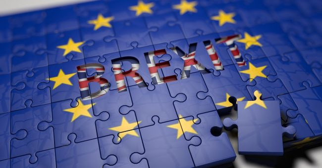 Brexit and international treaties